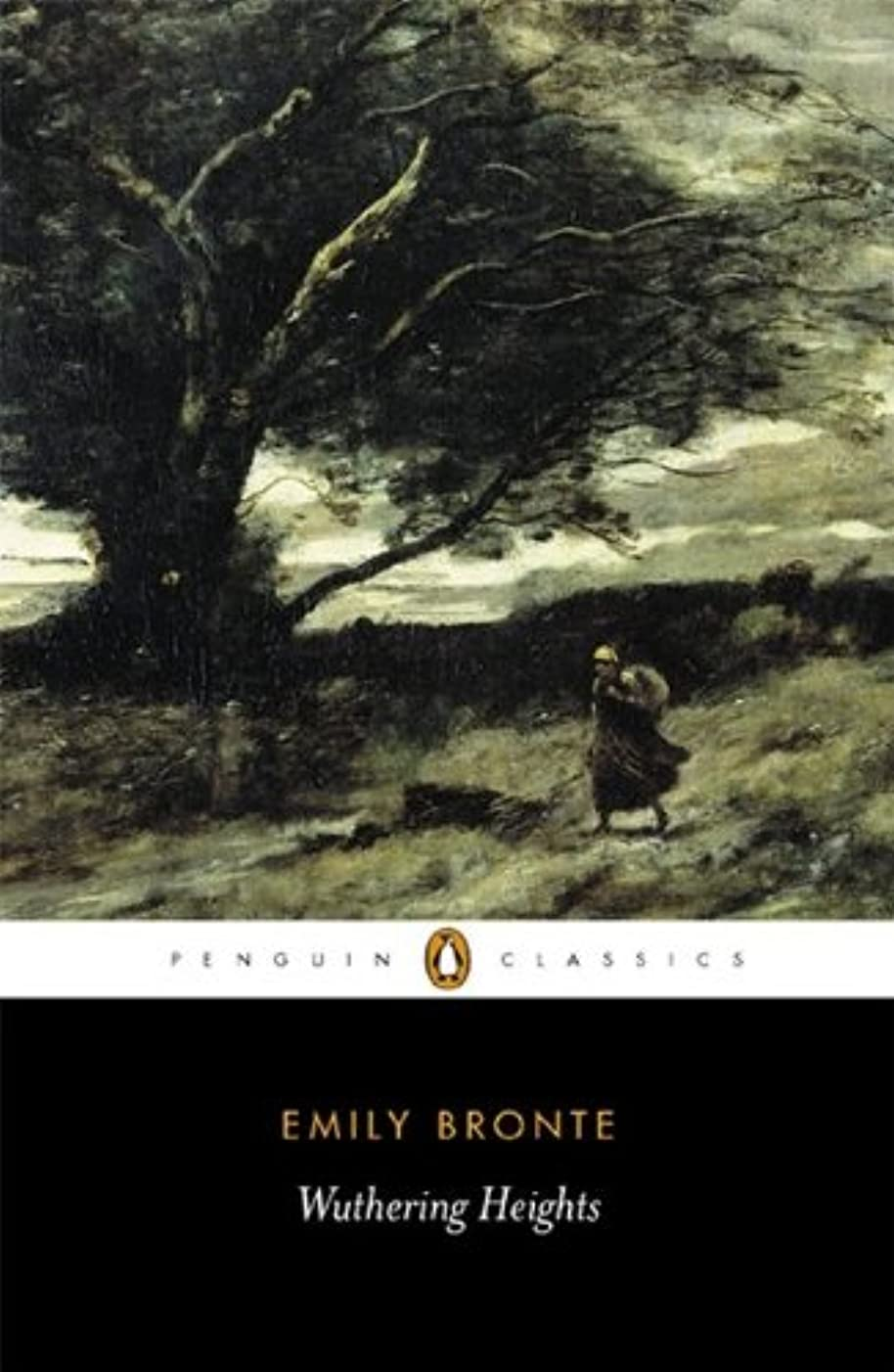 レタス倫理マーティフィールディングWuthering Heights (Penguin Red Classics) (English Edition)