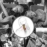 Zoom IMG-1 echoice auto collo cuscino retraibile