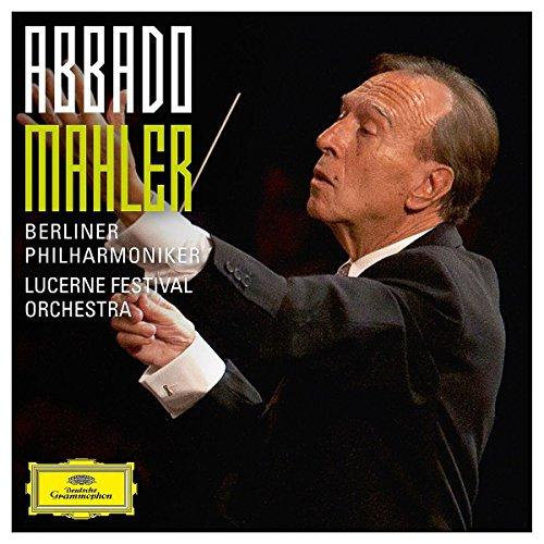 Mahler (Abbado Symphony Edition)