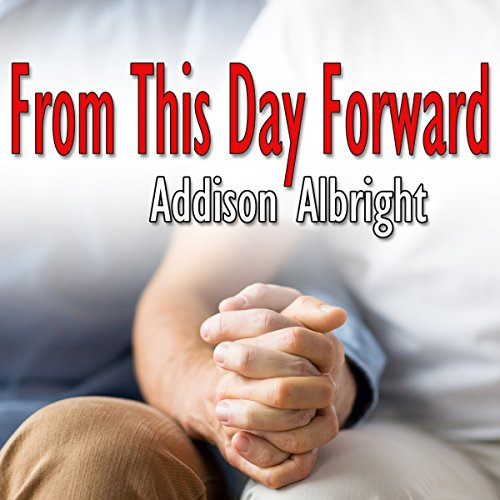 Couverture de From This Day Forward