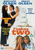 It Takes Two [DVD] [Import]