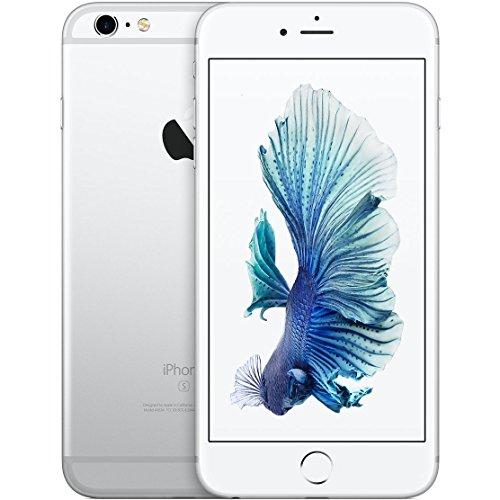 Apple iPhone 6S Plus Plata 32GB Smartphone Libre (Reacondicionado)
