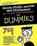 Apache MySQL PHP Web Dvlpmnt AIO Dsk FD