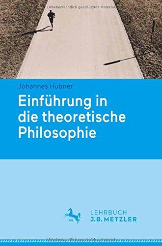 Einführung in die theoretische Philosophie