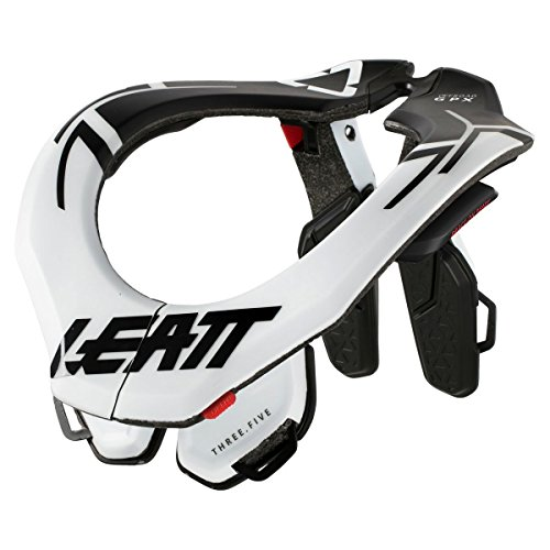 Leatt GPX 3.5 Neck Brace review
