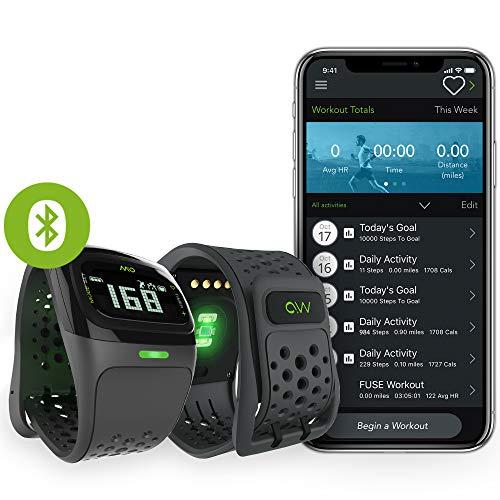 MIO Alpha 79400 monitor de ritmo cardiaco - Monitor de ritmo cardíaco...