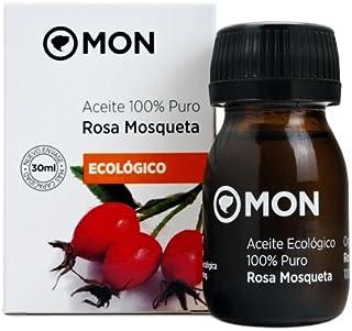 Mon Deconatur Aceite Puro De Rosa Mosqueta 30 ml