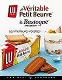 Le véritable Petit-beurre - Bastogne et spéculoos (Les Mini Larousse - Cuisine) (French Edition)