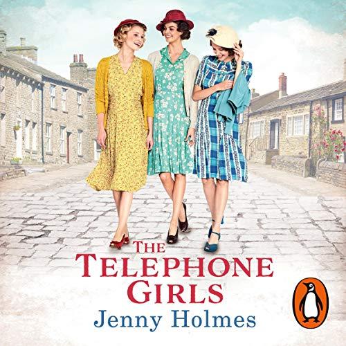 The Telephone Girls cover art