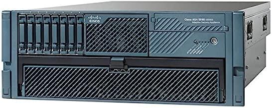 Cisco ASA 5580-40 Security Appliance