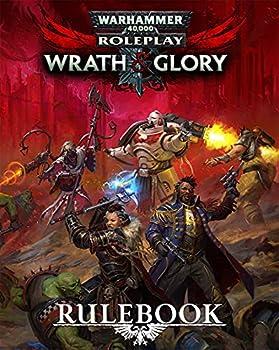 wrath and glory 40k
