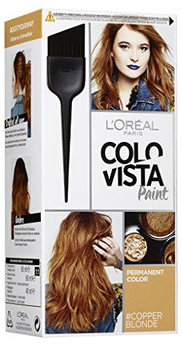 Colovista Permanent Paint, copper