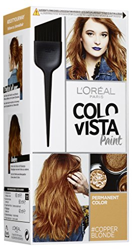 Colovista Permanent Paint, copper