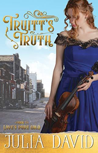 Truitt's Truth by Julia David ebook deal