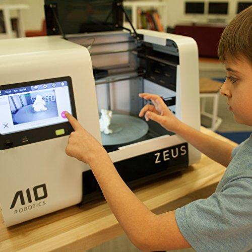 AIO Robotics – Zeus - 5