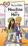 """""""Headline mit Herz"""" von Martina Sahler …"""