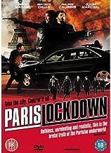 Paris Lockdown [Region 2]