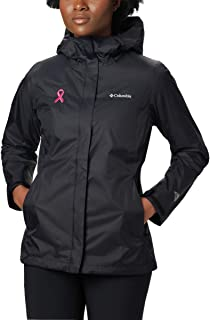 Best columbia tested tough in pink rain jacket Reviews