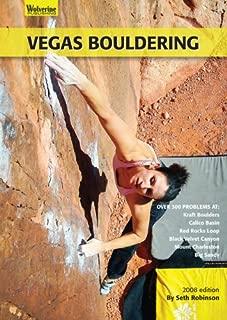 bouldering las vegas