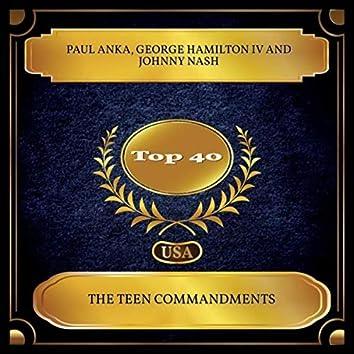 The Teen Commandments (Billboard Hot 100 - No. 29)