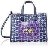 Tous Amaya, Shopping Bag Women's, U