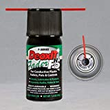 DeoxIT Fader Spray - Cleaner and Lubricant for Conductive Plastic Faders & Controls