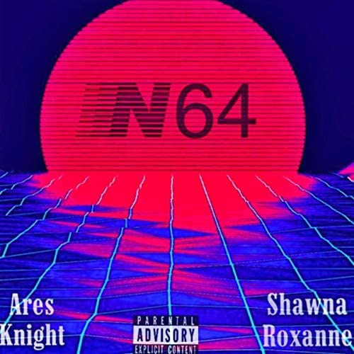 Ares Knight feat. Shawna Roxanne