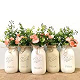Set of 5 - Your Choice Pint or Quart Size -...