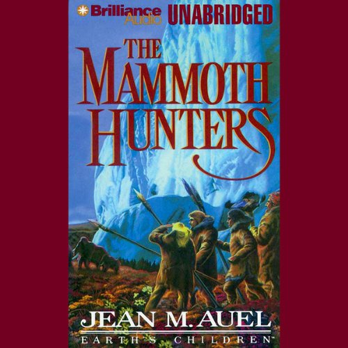 The Mammoth Hunters Titelbild