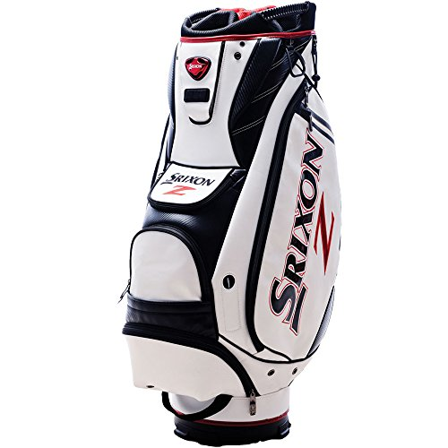 Srixon Tour Bolsa Carro de Golf, Unisex...