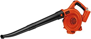 BLACK+DECKER Cordless Sweeper, 36V, Tool Only (LSW36B)