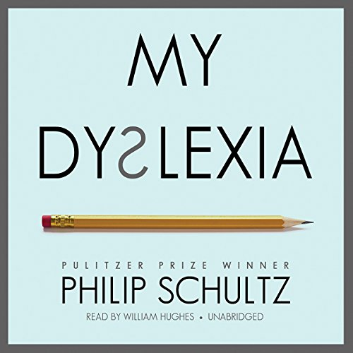 My Dyslexia - Audiobook