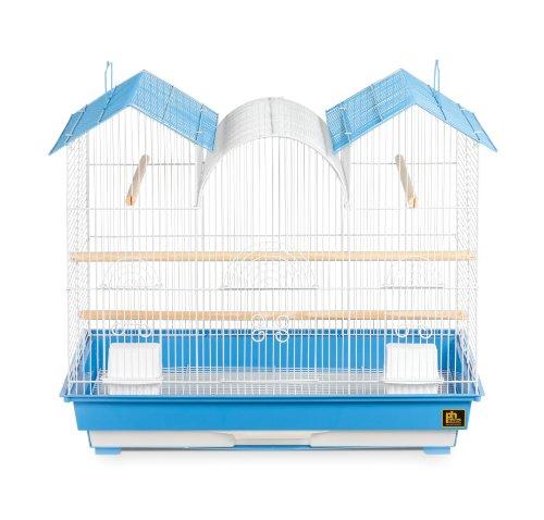 Prevue Hendryx Triple Roof Cockatiel Cage