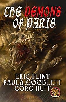 The Demons of Paris  Demon Rift Book 1