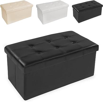 Amazonfr Lit Ikea Caisses De Rangement Caisses Et