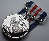 Husband Medals