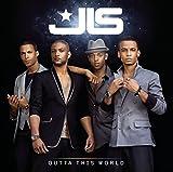 Songtexte von JLS - Outta This World