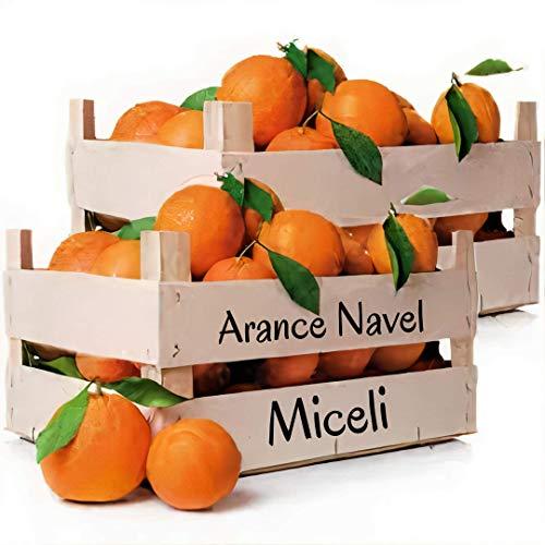 Arance Navel 10 Kilogrammi Azienda Agricola Miceli Domenico Spedizione Gratuita (10)
