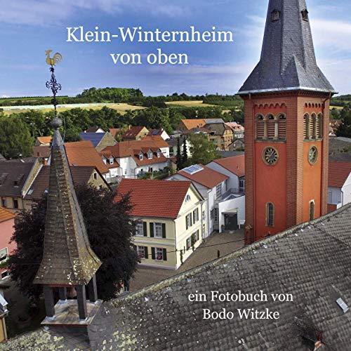 Klein-Winternheim von oben: Fotobuch