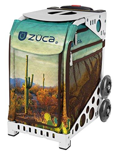ZUCA Sport Insert Bag (Cacti, Bag Only)