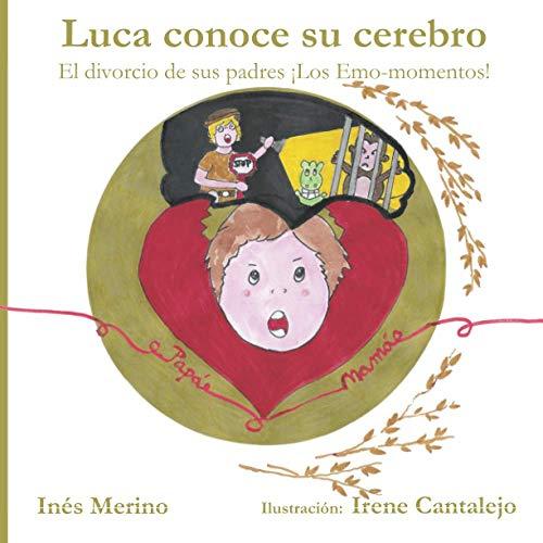 Luca conoce su cerebro: El divorcio de sus padres ¡Los Emo-momentos!