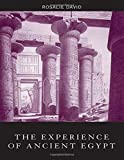 The Experience of Ancient Egypt
