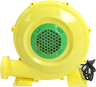 Kcelarec Air Blower, 680 Watt Pump Fan Commercial Inflatable Bouncer Blower, Perfect for Inflatable Bounce House, Jumper, Bouncy Castle