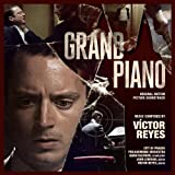 Grand Piano Main Titles