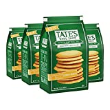 Tate's Bake Shop Lemon Cookies, 4 - 7 oz Bags