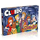 Winning Moves Scoody Doo Cluedo - Gioco da tavolo