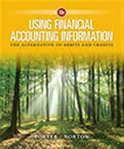 Best using financial accounting information 10th edition Reviews