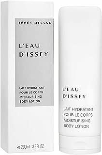 Issey Miyake Leau Dissey, 200 ml