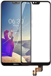 Underhåll Pekskärm för Nokia X6 (2018) Tillbehör Lätt för drift