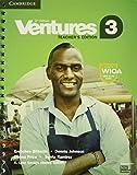 Ventures Level 3 Teacher's Edition